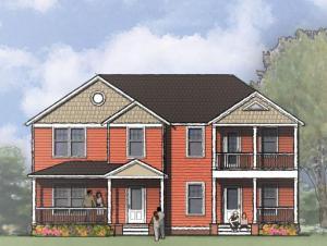 Fayetteville-(Duplex)